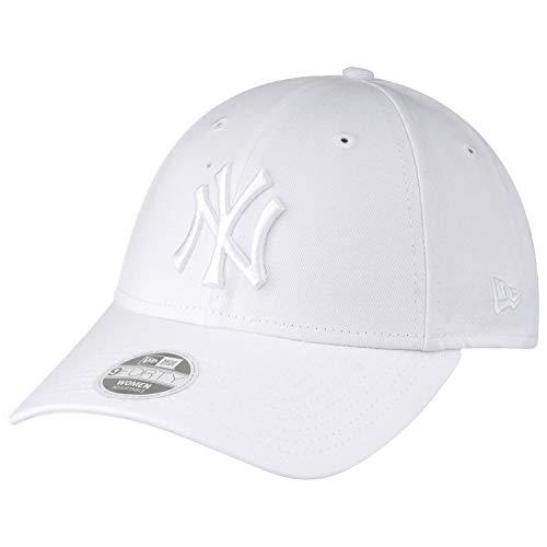 New Era 9Forty Damen Cap - New York Yankees weiß