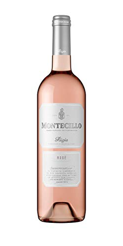 Vino Rosado D.O. Rioja Montecillo Rosé - 75 cl