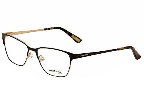GUESS BY MARCIANO Eyeglasses GM 238 Black Gold 53MM