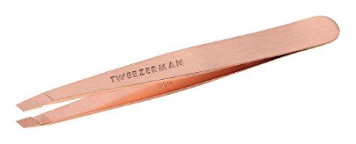 TWEEZERMAN Studio Collection Studio Collection Tweezer Pinzette 1256-RGLLT, roségold,1er Pack (1 x...