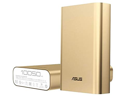 ASUS ZenPower Duo 10050mAh Power Bank Gold