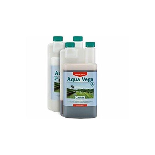 Canna Aqua Vega A + B 1 litre