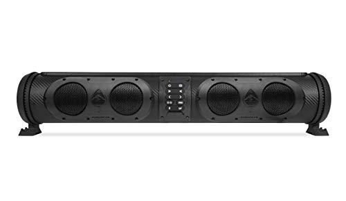 ECOXGEAR SoundExtreme SE26 Amplified Powersports Bluetooth 8 Speaker...