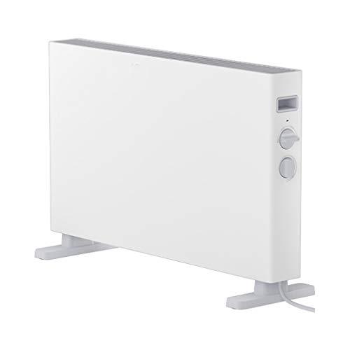 Zzq- Eléctrico Calefactor De Aire Caliente Elemento Calefactor De Aleación Silence Ahorro...