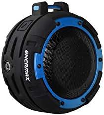 Enermax O'Marine EAS03-BB Waterproof Wireless Speaker