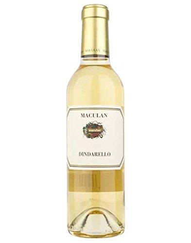 Veneto IGT Moscato Dindarello Maculan 2018 375 ml