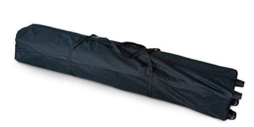 Zelttasche mit Rädern für #Werkeholics Easy-Up Zelt 3 x 3 m