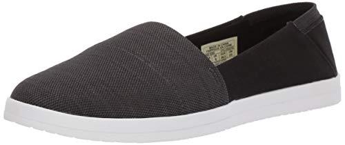 Reef Damen Rose Slip On Sneaker, Schwarz (Black Bla), 40 EU