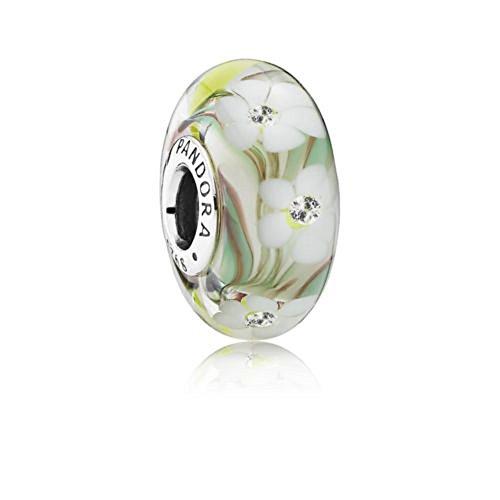 Halligan Pandora 791638CZ Wild Blumen Charme