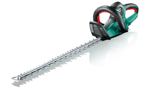Bosch AHS 65-34 Electric Hedge Cutter, 650 mm Blade Length, 34 mm Tooth...