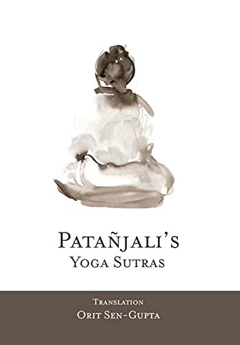 Patanjali's Yoga Sutras (English Edition)
