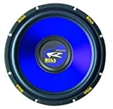 Boss NEO12 - Subwoofer (12', 30 cm, RMS, 300 W)