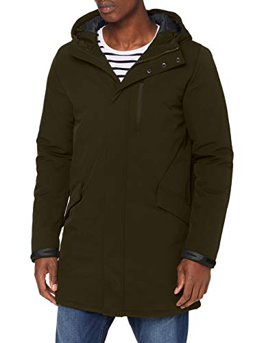 NORTH SAILS Parka Varberg in Verde M