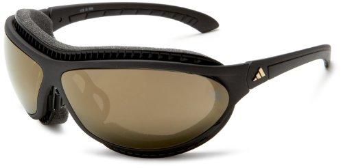 adidas Sonnenbrille Eyewear Elevation Climmcool Black/Gold Black/Gold