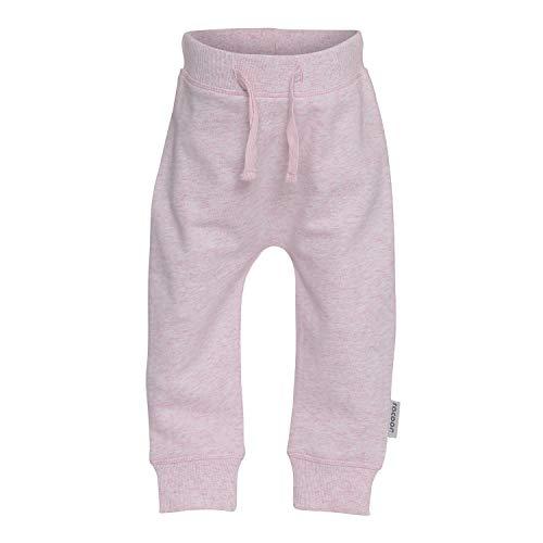Racoon Sweatpants Pantalones Casuales, Melange de Cuento de Hadas, 86 para Bebés