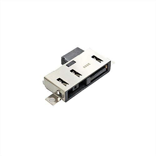 Price comparison product image DC Power Jack Socket Connector Port for Lenovo Thinkpad Yoga S1 12 S3-S431 S3-S440 20CD00AVUS