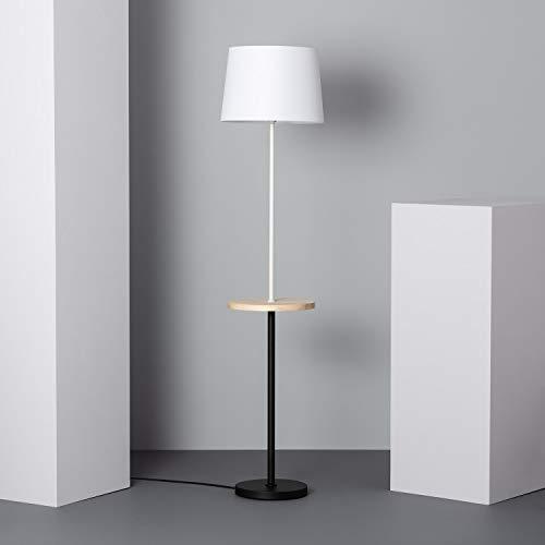 LEDKIA LIGHTING Lámpara de Pie Mireia Blanco