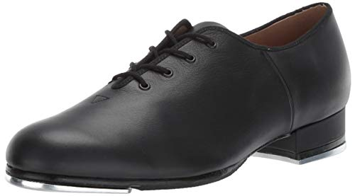 Men Leather Sole Shoes for Dancing
