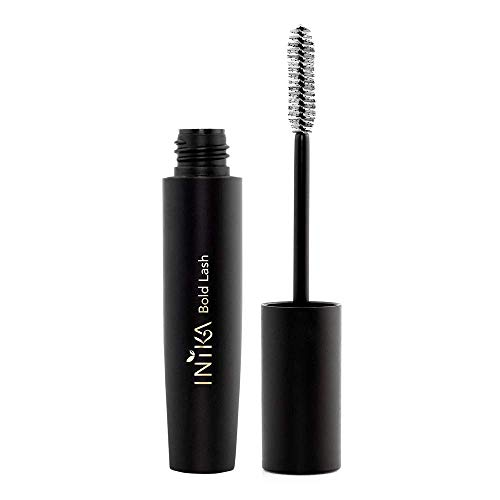 INIKA Bold Lash Mascara All natural Vegan
