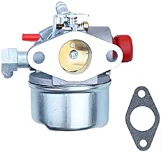 Carburetor for Tecumseh 640339 LEV90 LV148EA LV148XA LV156EA LV156XA Engines Carb