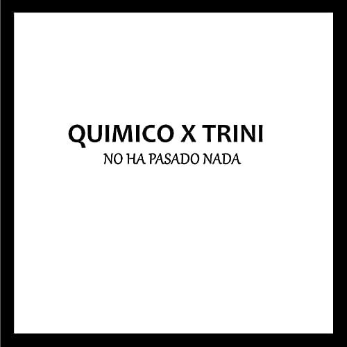 josephmc, Trini & Quimico