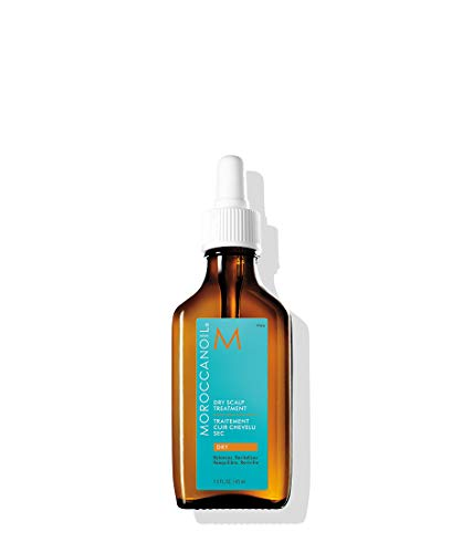 Moroccanoil Dry Scalp Treatment, 1.5 Ounce
