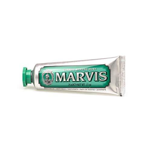 Marvis Dentífrico (Menta Fresca) - 25 ml