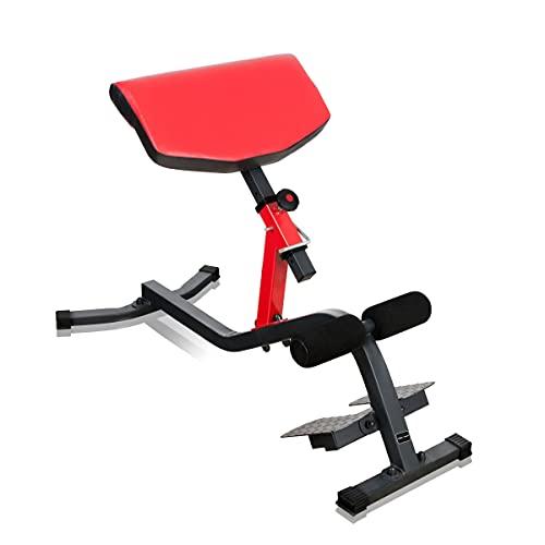 Marbo Sport Rückenstrecker Rückentrainer Hyperextension MS-L108
