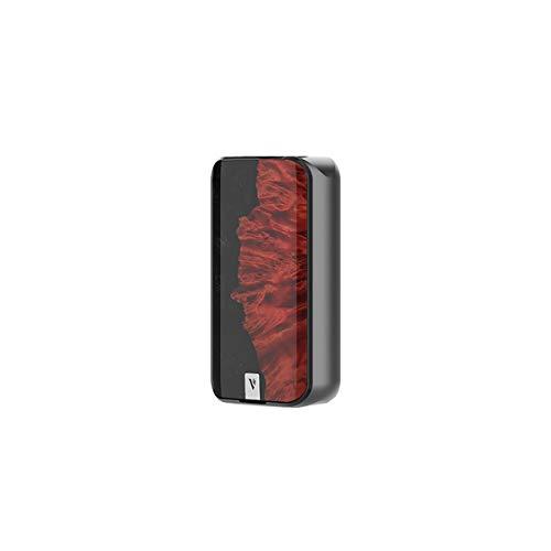 Original 220W Steamy Luxe II Box Mod Power By Dual 18650 Battery Fit NRG S electronic cigarette Vape tank
