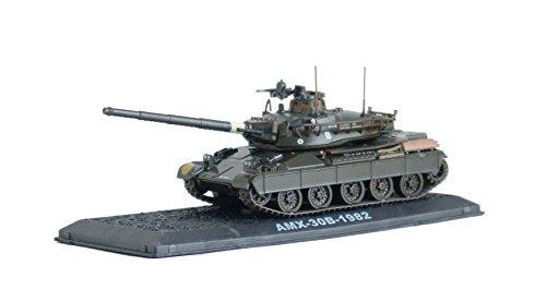 AMX-30B - 1982 diecast 1:72 model (CS-7)