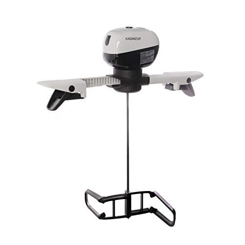 Mescolatore automatico con altezza regolabile