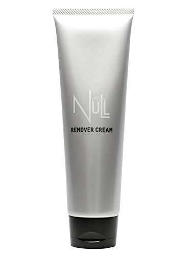 NULL『リムーバークリーム(null_remover_cream)』