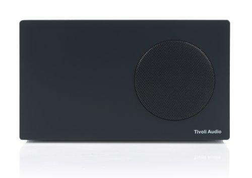 Tivoli Audio Speaker Lautsprecher für Albergo und Albergo+, Graphit