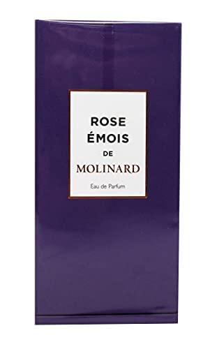 Molinard Rose Emois, Eau de Parfum Spray 90 ml