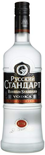 Russian Standard Original Vodka (1 x 0.7 l)