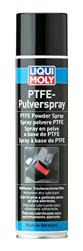 LIQUI MOLY 3076 PTFE-Pulver-Spray, 400 ml