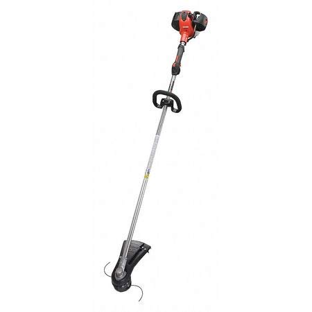 Purchase String Trimmer, Gas Fuel, 17 Cutting W