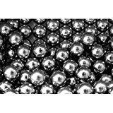 fullmarks 500 rodamientos de Bolas de Acero de 9,5 mm