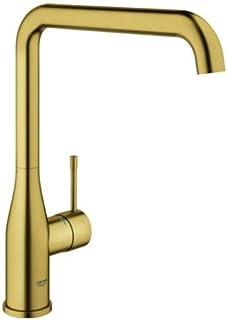 Hansgrohe Mitigeur de lavabo de Salle de Bain Talis E 80 avec Tirette de Vidage Coolstart D/émarrage en eau froide 71703000