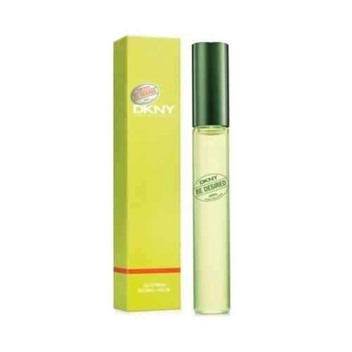 Donna Karan New York Be Desired Rollerball - Perfume para Mujer, 10 Ml