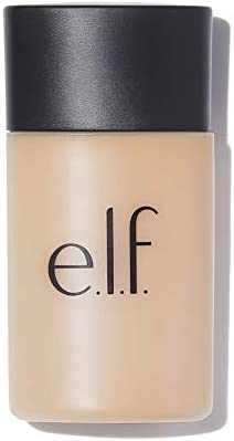 e l f Acne Fighting Foundation Full Coverage Formula Beige 1 21 fl oz product image