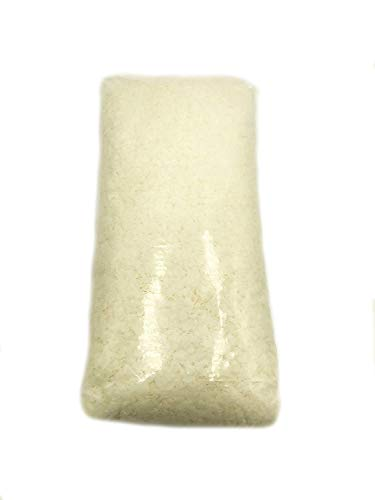 Candlewic Natural 415 Soy Wax (3 Pound Bag)