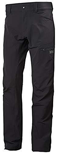 Helly Hansen Vanir Brono - Pantalones de Concha para Hombre, Hombre, Pantalones, 62788,...