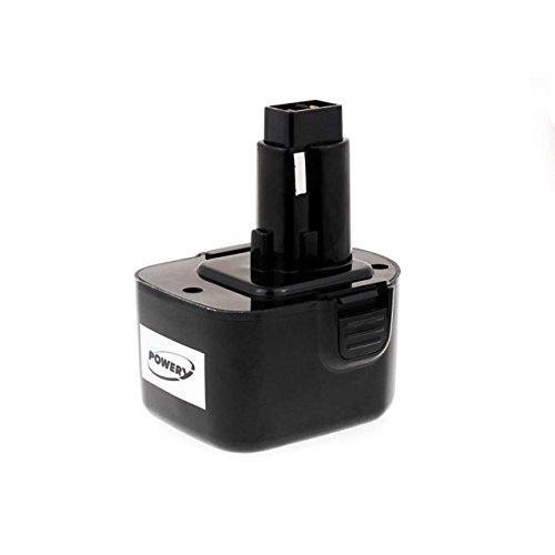 Batería para Würth Destornillador BS12-A Power Master