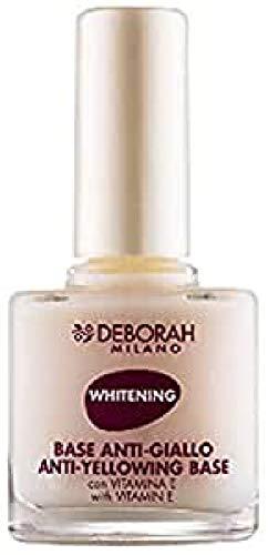 La scelta di Chedonna.it: DEBORAH NAIL FOCUS WHITENING