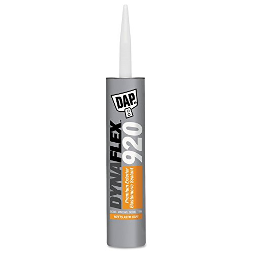 DAP 89200 specialty shop Dynaflex 920 Sealant White Wt098 12 Price 10Oz Jacksonville Mall is for