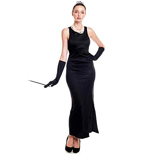 Disfraz Audrey Desayuno Diamantes Mujer Cine y TV (Talla L) (+ Tallas)