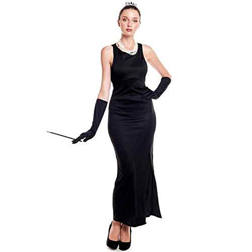 Disfraz Audrey Desayuno Diamantes Mujer Cine y TV (Talla M) (+ Tallas)
