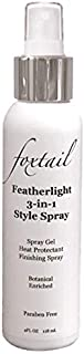 Best heat protection spray for hair at home Reviews