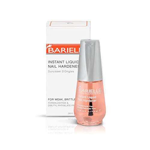 Barielle Ultra Speed Dry Manicure Extender, After Manicure Quick Drying Top Coat, Protects Nails and Color From UV Radiation, Award Winning, High Gloss, Chip Resistant Top Coat, .5 Ounce